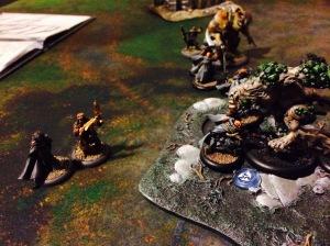 Assault on the Elves