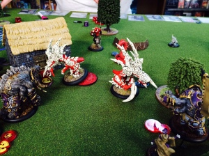 Everblight Attack