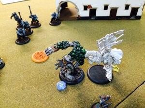 Earthborn Troll v Stryker3