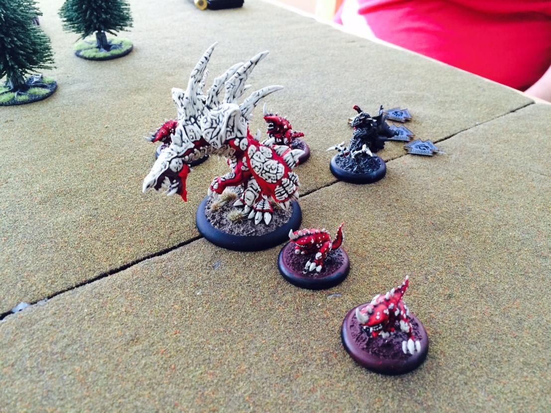 Legion of Everblight Journeyman