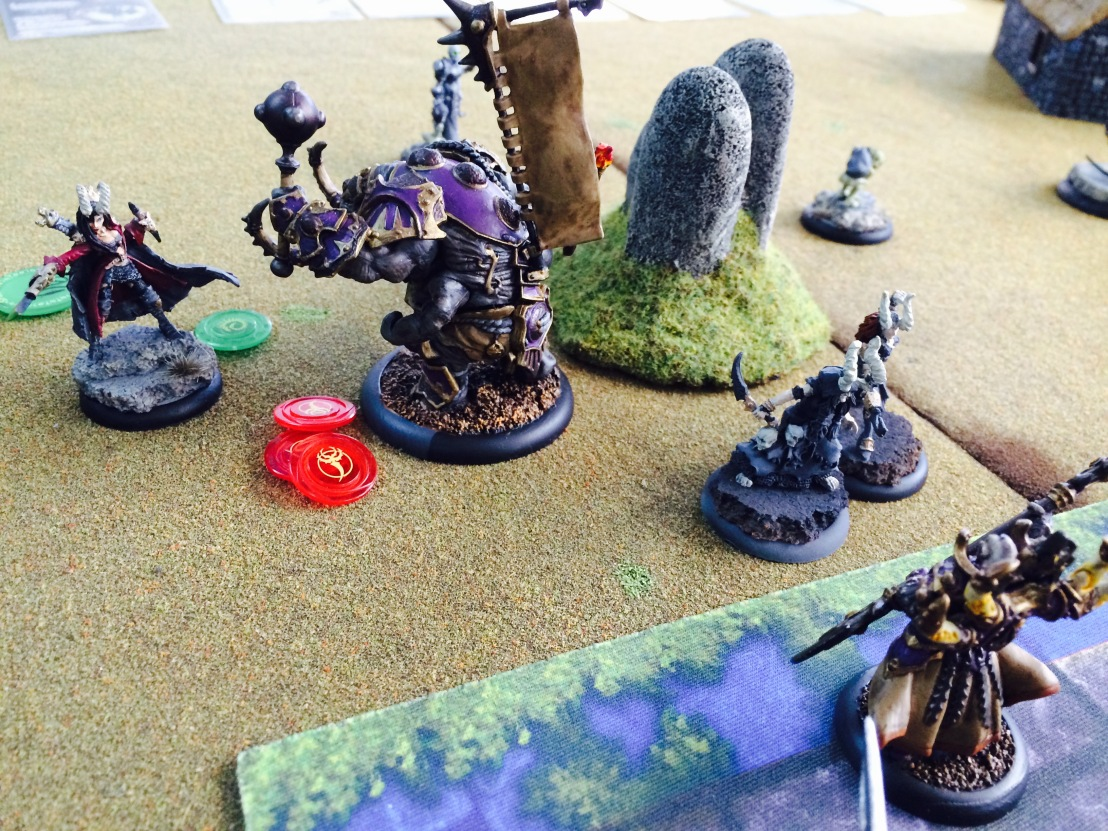 5 eHexeris vs pSkarre assassination