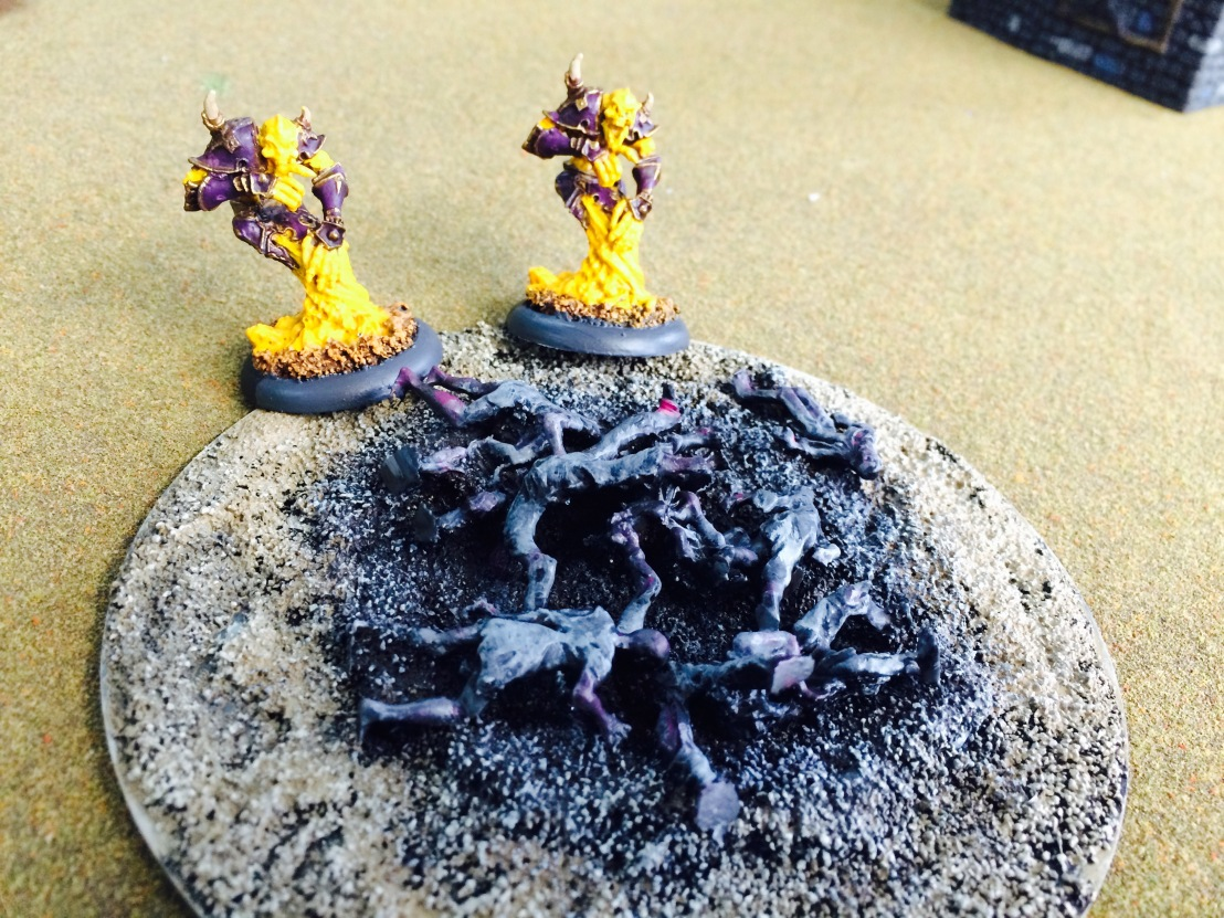Void Spirit Skorne