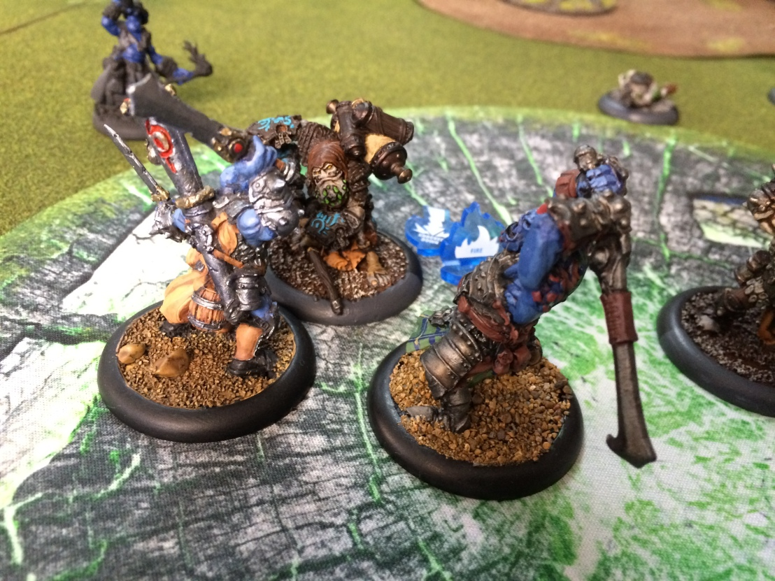 5 Fennblades and Fell Caller Hero Doomshaper2
