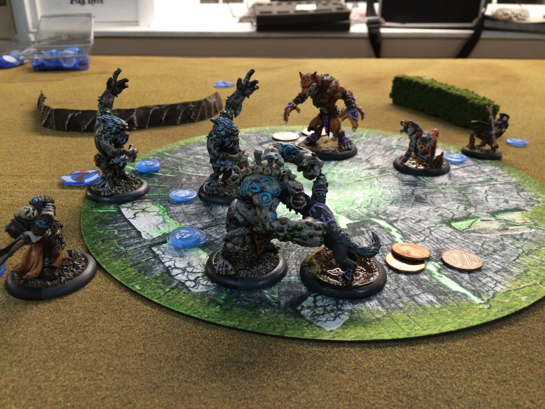 6 Battlebox Game Madrak2 vs Kaya