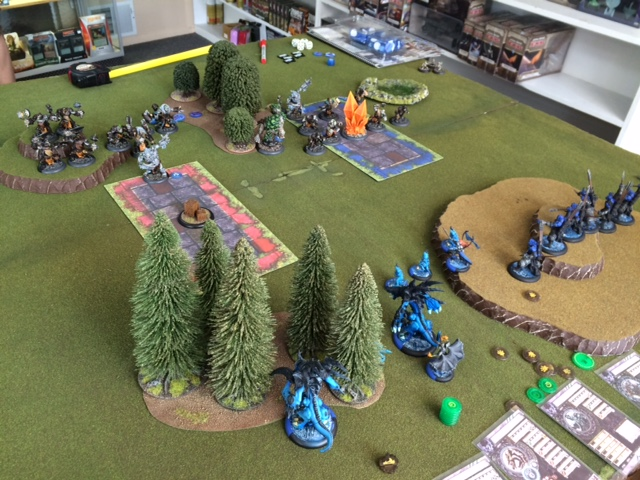 2 Borka Tier 4 Drunk and Disorderly vs Vayl2