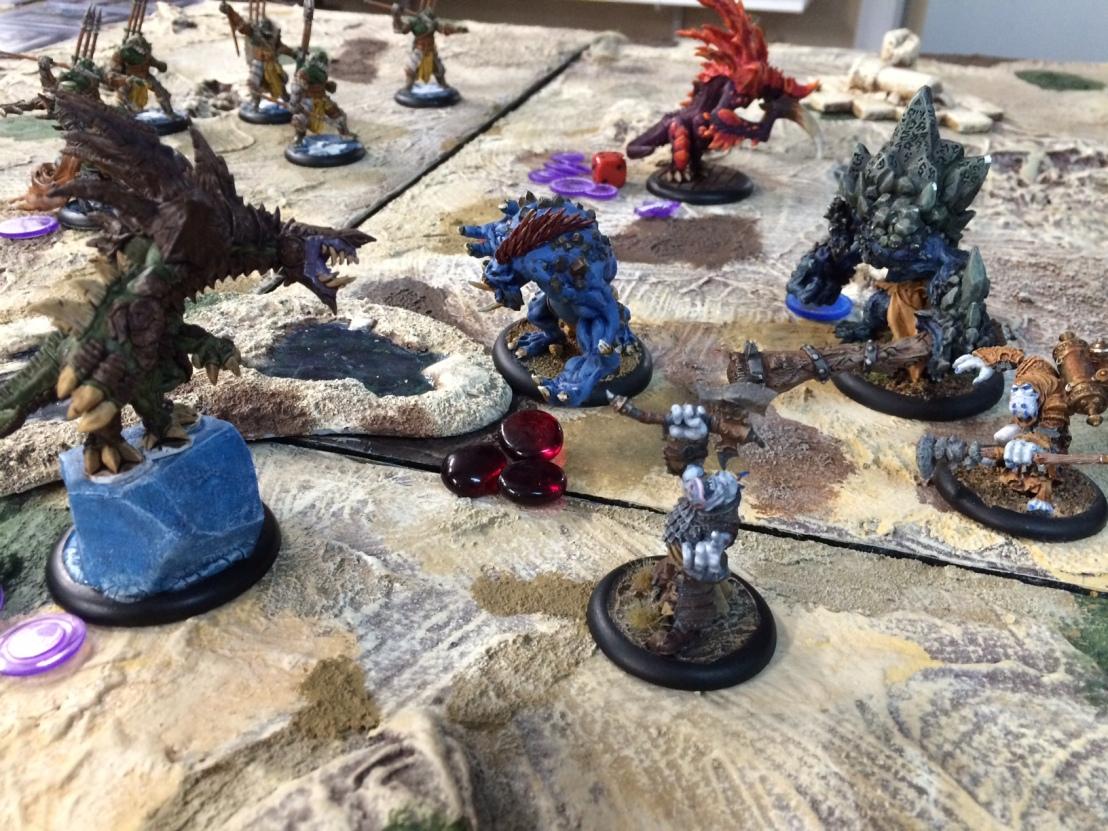 4 Doomshaper2 Doom2 chases Thagrosh