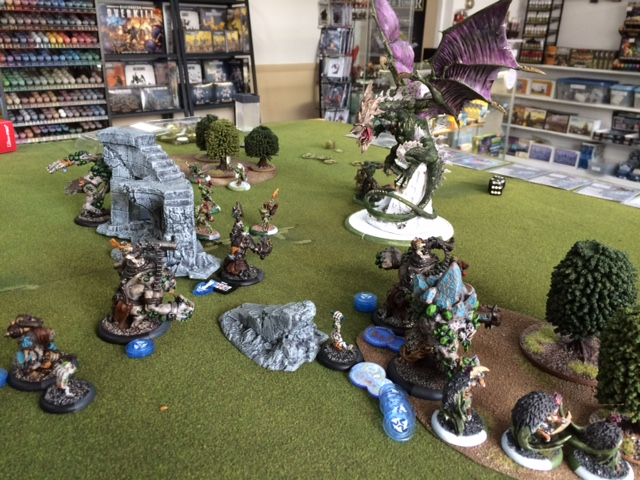 11 Thagrosh Makes His Assault Against Doomy2 Doomshaper2