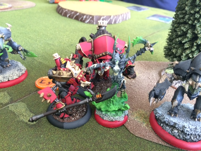 5 Malekus vs Agathia