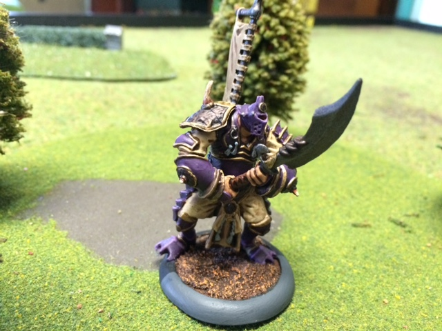 7 Skorne Cyclops Savage