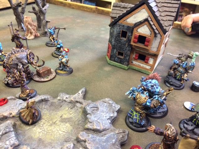 2 Skorne Naaresh vs Trollbloods Ragnor