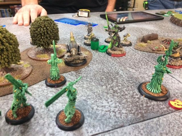 2 Zaal1 Skorne vs Cryx Venethrax