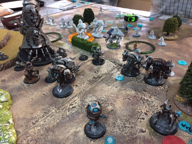 2 Convergence of Cyriss Lucant vs Retribution of Scyrah Helynna