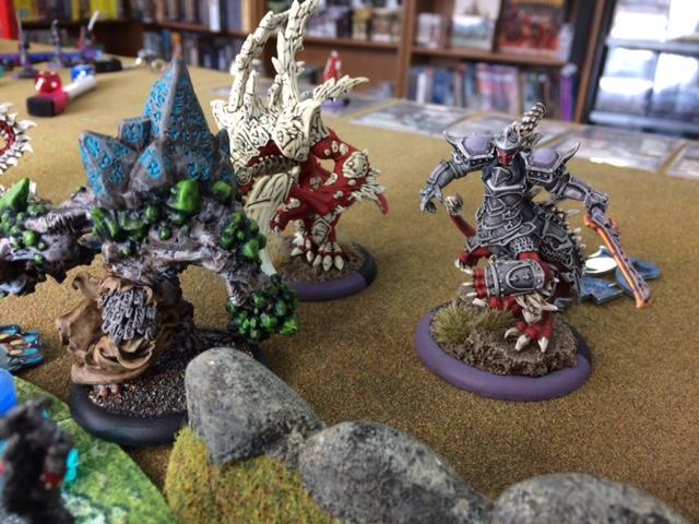 2 Trollboods Doomshaper2 vs Kallus2