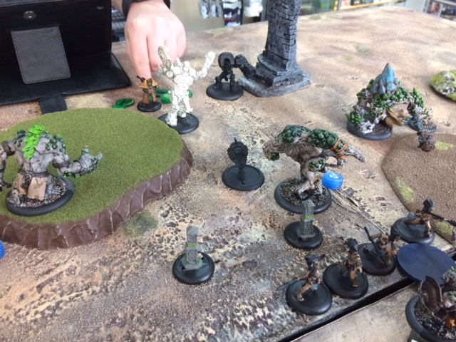4 Trollbloods Doomy2 vs Circle Baldur1