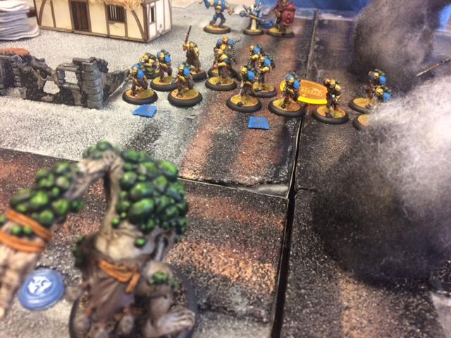 7 Madrak2 vs Siege