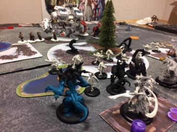 7 Legion Kallus2 vs Khador Sorscha1