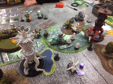 6 Thagrosh1 vs Kaya3