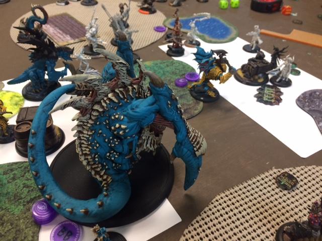 2 Legion Kallus1 vs Cryx Deneghra1