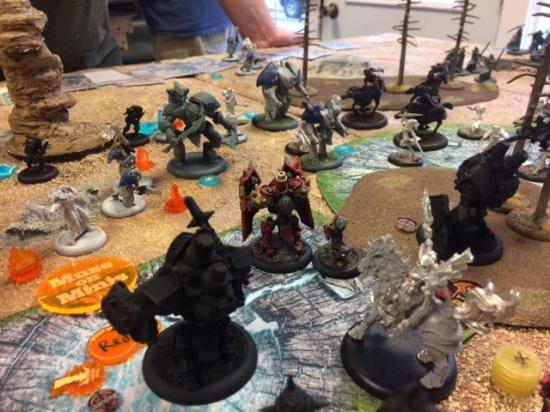 4 Feora3 vs Garryth