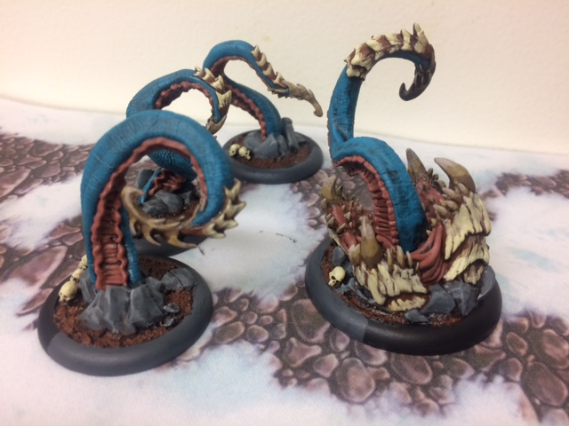 Legion of Everblight Hellmouth