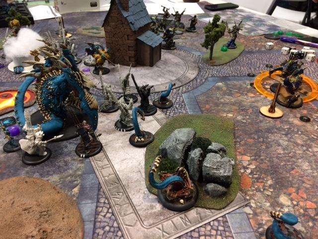 2 Legion Kallus1 vs Cryx Gaspy3