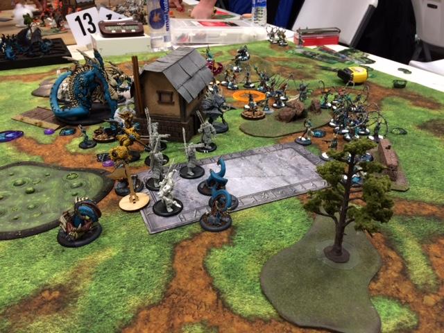 3 Legion Kallus1 vs Cryx Gaspy1