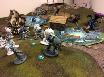 3 Thagrosh2 Legion of Everblight vs Retribution Helynna