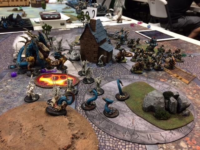 4 Legion Kallus1 vs Trollbloods Madrak1