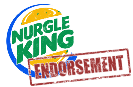Nurgle King Blood Bowl Endorsement