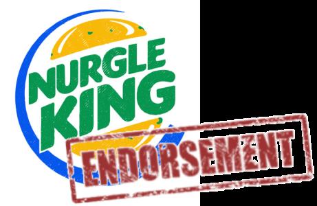 Nurgle King Blood Bowl Endorsement