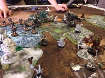 Minions Rask vs Mercenaries Magnus2