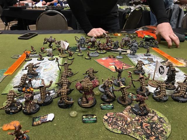 atc 2019 round 4 minions maelok vs protectorate of menoth harbinger