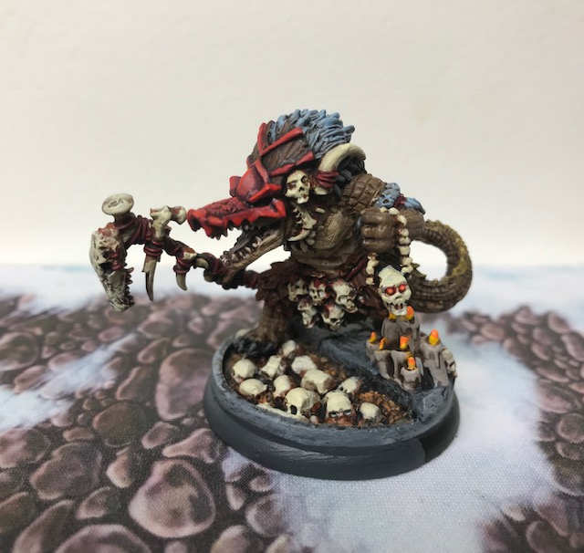 minions calaban the gravewalker