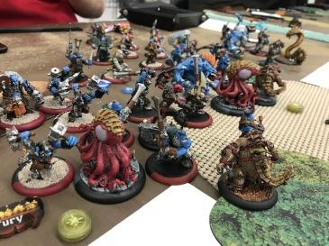 2 Minions Rask vs Trollbloods Madrak1