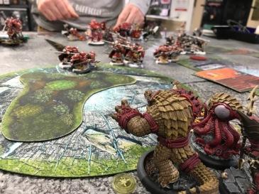 6 Minions Rask vs Khador Irusk2