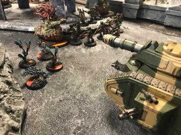 Urban Conquest Game 1-2