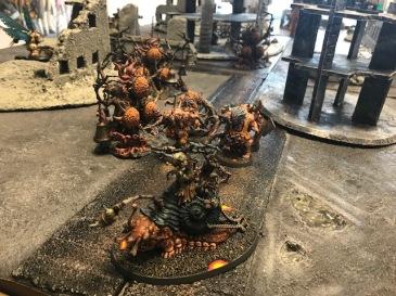 Urban Conquest Game 1-4