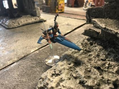 Urban Conquest Game 2-1