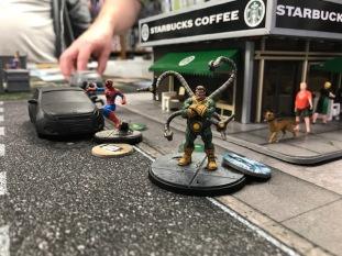 1 Marvel Crisis Protocol Doc Ock