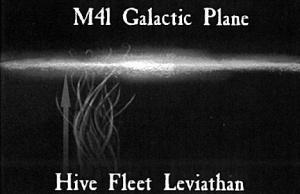 Leviathan Cult